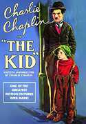 The Kid , Edna Purviance