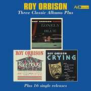 Lonely & Blue /  At The Rock House /  Crying , Roy Orbison