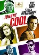 Johnny Cool , Henry Silva