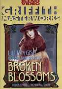 Broken Blossoms (1919) , Lillian Gish
