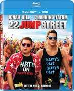 22 Jump Street , Ice Cube