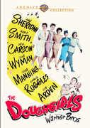 The Doughgirls , Ann Sheridan