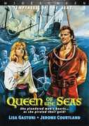 Queen of the Seas , Lisa Gastoni