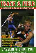 Track and Field: Javelin and Shot Put With Stewart Togher