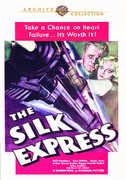 The Silk Express , Neil Hamilton