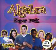 Algebra 7 Pack
