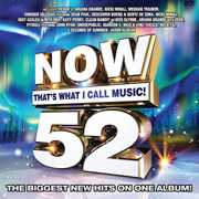 Now 52: That's What I Call Music /  Various , Various Artists