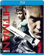 Hitman Unrated , Timothy Olyphant