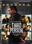 Third Person , Liam Neeson