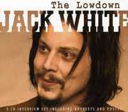 The Lowdown , Jack White