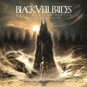 Wretched and Divine: The Story Of The Wild Ones [CD/ DVD] [Ultimate Edi , Black Veil Brides