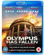 Olympus Has Fallen , Morgan Freeman