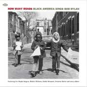 How Many Roads: Black America Sings Bob Dylan /  Various [Import] , Various Artists