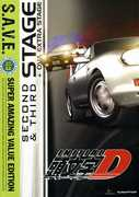 Initial D: Stage Two and Stage Three - S.A.V.E. , Brina Palencia