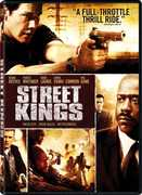 Street Kings , Keanu Reeves