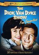 The Dick Van Dyke Show: 50th Anniversary Edition: Fan Favorites , Carl Reiner