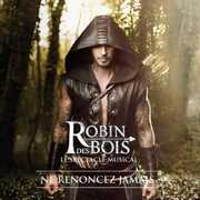 Robin Des Bois Comedie Musicale Robin Des Bois [Import] , Robin Des Bois Comedie Musicale Robin Des Bois