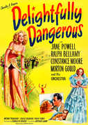 Delightfully Dangerous , Jane Powell