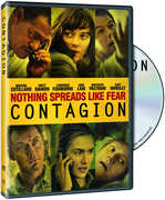 Contagion , Kate Winslet