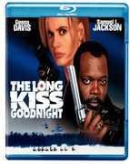 The Long Kiss Goodnight , Brian Cox