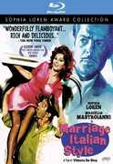 Marriage Italian Style , Maril  Tolo