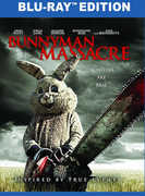 The Bunnyman Massacre , Maria Olsen