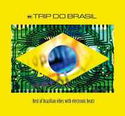 Trip Do Brasil /  Various [Import] , Various Artists