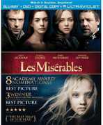 Les Miserables , Hugh Jackman