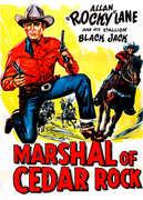 Marshal of Cedar Rock , Allan Lane