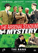 The Arsenal Stadium Mystery , Leslie Banks