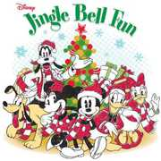 Disney: Jingle Bell Fun , Various Artists