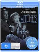 Hammer Horror-Witches [Import] , Alec McCowen