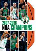 Nba Champions 2008: Boston Celtics