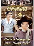 The Great American Western: Volume 35 , John Wayne