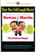 The Maltese Bippy , Dan Rowan