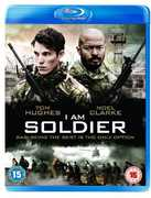 I Am Soldier [Import]