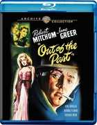 Out of the Past , Robert Mitchum