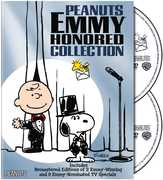 Peanuts: Emmy Honored Collection , Jenny McCarthy