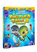 A Turtle's Tale 2: Sammy's Escape From Paradise , Melanie Griffith