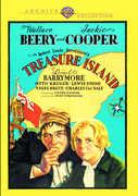 Treasure Island , Wallace Beery