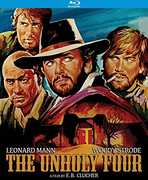 The Unholy Four , Woody Strode