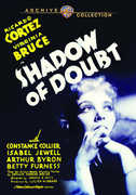 Shadow of Doubt , Ricardo Cortez