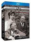 The Roosevelts: An Intimate History , Herschel Bernardi