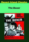 The Boxer , Robert Blake