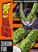 Dragon Ball Z: Season 5 Set , Dameon Clarke