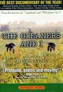 The Gleaners and I , Agnès Varda