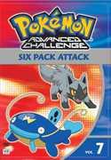 Pokemon 7: Advanced Challenge , Veronica Taylor