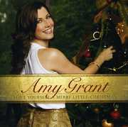 Have Yourself a Merry Little Christmas , Amy Grant