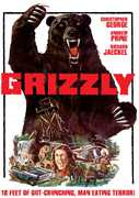 Grizzly , Joseph Dorsey