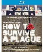 How to Survive a Plague , Bill Bahlman